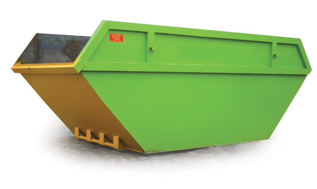 construction bin hire