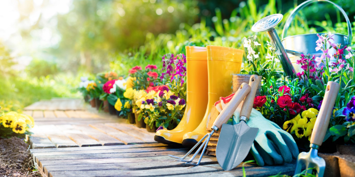 gardening services North Shore