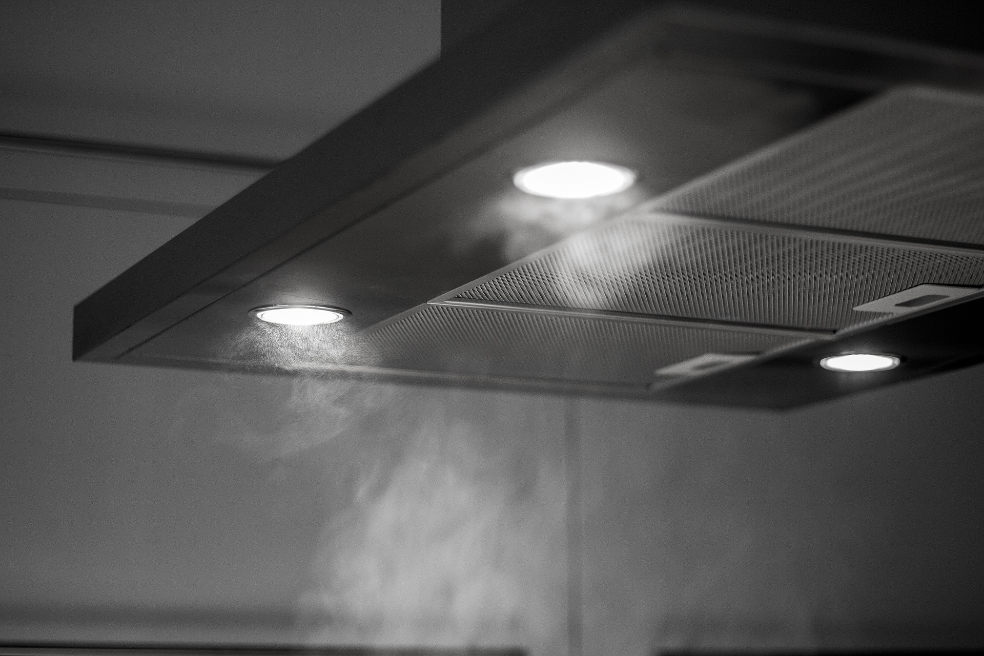 kitchen extractor fans tips.